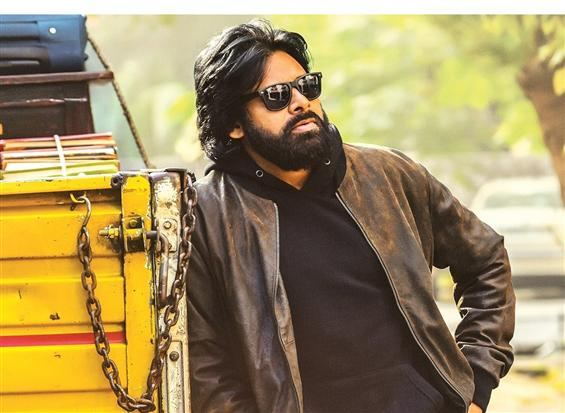 Pawan Kalyan's Vakeel Saab gets censored!