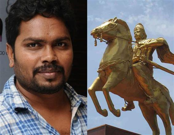 Petition launched to support Pa. Ranjith in the Ra...