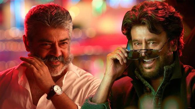 Petta enters all-time Top 5 Chennai city grosser list; check out where Viswasam stands