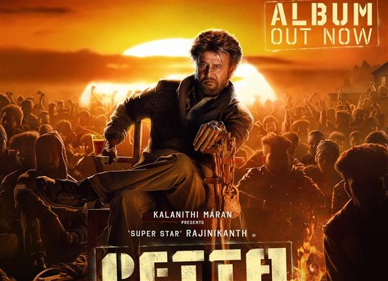 'Petta is made by fans of Rajinikanth': Highlights...