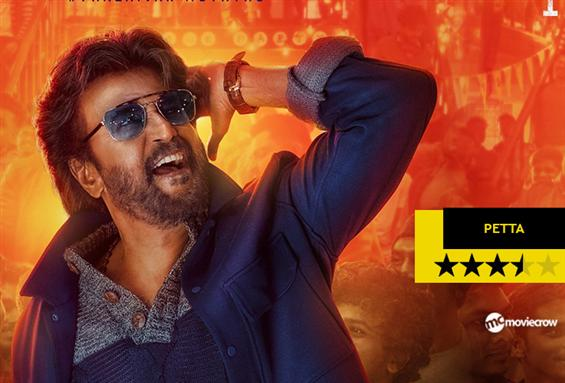 Petta Review - Reinvention of Rajini (Spoiler Free...