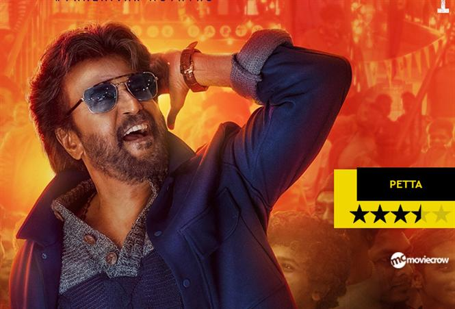 Petta Review - Reinvention of Rajini (Spoiler Free)