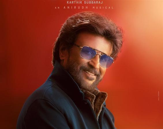 Petta Teaser for Rajinikanth's Birthday!