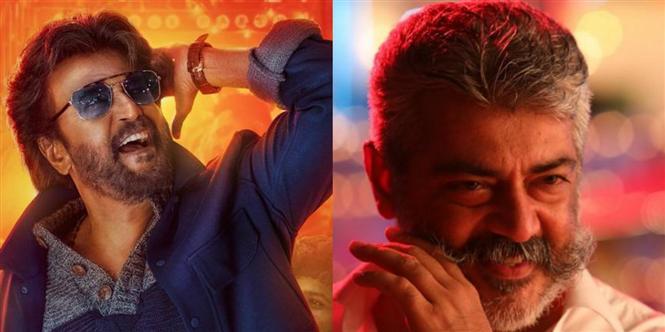 Petta vs Viswasam Pre release business: Rajinikanth starrer has upper hand over Ajith's film