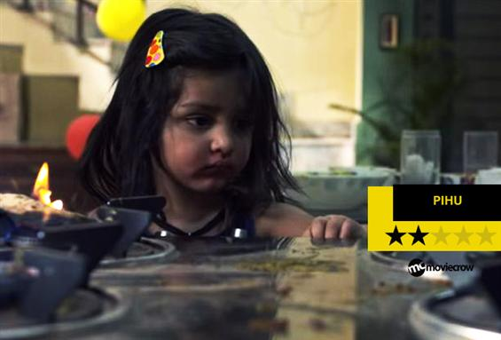 Pihu Review - Brutally Mediocre.. Torturously Sadi...