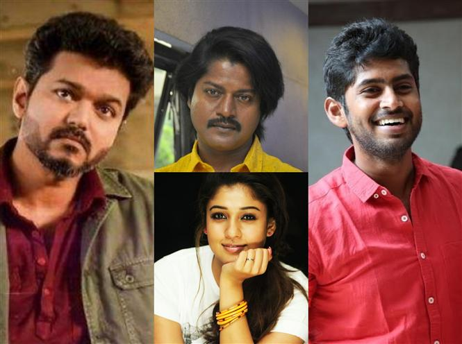 Plot of Thalapathy 63 Revealed?