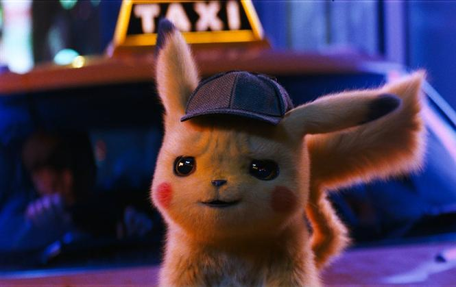 Pokemon Detective Pikachu Review: Pikachu and Mewtwo save the day but just in time!