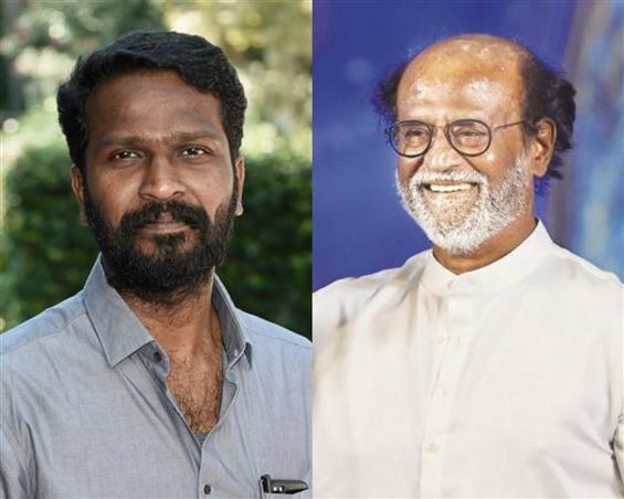 Political film with Rajinikanth not happening, say...
