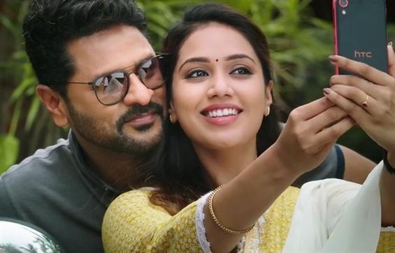 Pon Manickavel Teaser starring Prabhu Deva, Niveth...