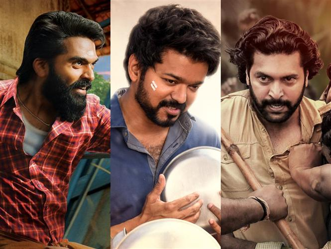 Pongal 2021 Tamil Movie Releases