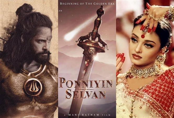 Ponniyin Selvan gears up for Pongal 2022 release!
