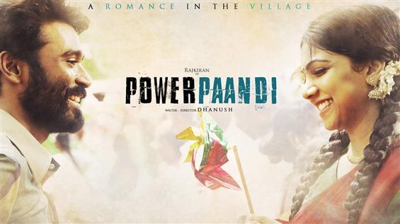 Power Paandi - Official Trailer No. 2