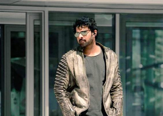 Prabhas' Saaho For Independence Day!