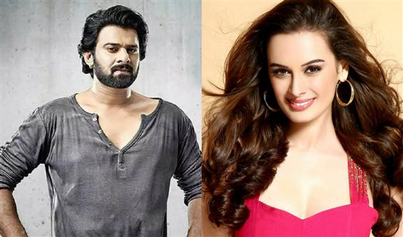 Prabhas Saaho: This Bollywood actress is the latest to join the cast
