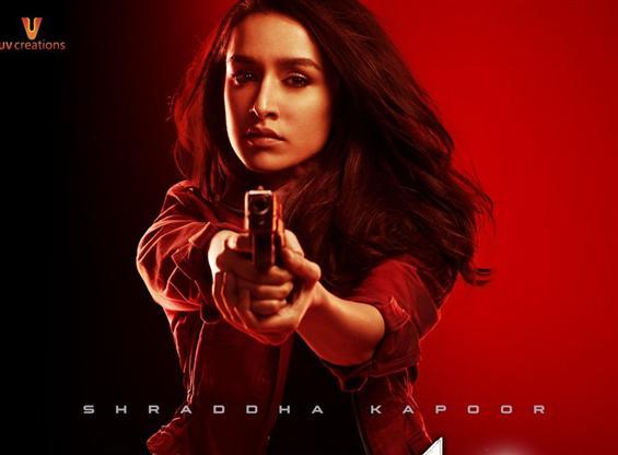 Prabhas, Shraddha Kapoor starrer Saaho teaser rele...