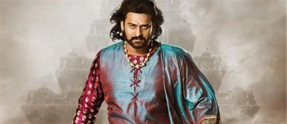 Prabhas thanks fans for 'Baahubali 2' success