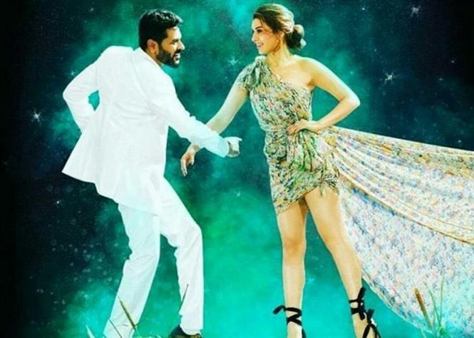 Prabhu Deva - Hansika's Gulebagavali updates