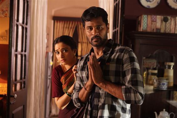 Prabhu Deva's Devi 2 to begin shooting?