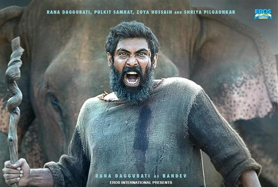 Prabhu Solomon's Kaadan Finally Sets a Release Date!
