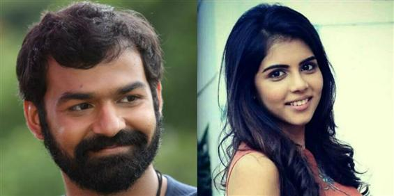 News Image - Pranav Mohanlal to team up with Kalyani Priyadarshan for Vineeth Sreenivasan's film image