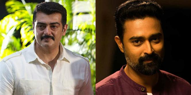 Prasanna expresses his disappointment on not doing Ajith's Valimai