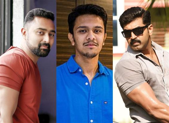 Prasanna in Karthick Naren's next with Arun Vijay!