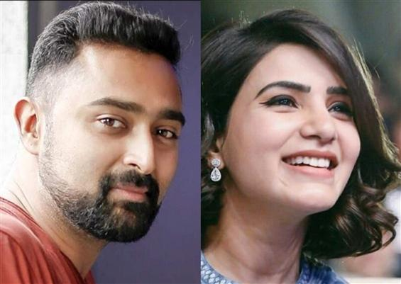 Prasanna, Samantha to reunite for Game Over direct...