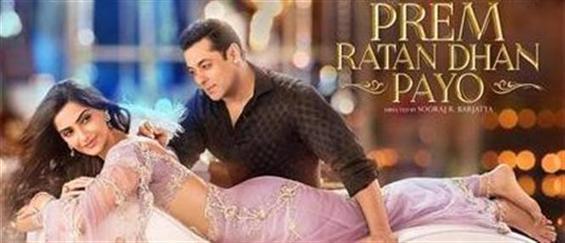 Prem Ratan Dhan Payo crosses 100 crore mark in three days
