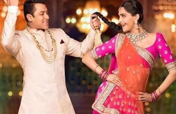 Prem Ratan Dhan Payo Review - Prem is back with typical Rajshri elements