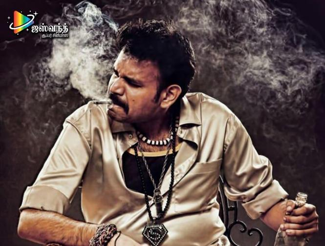 Premgi Amaren's new movie titled after infamous piracy website!