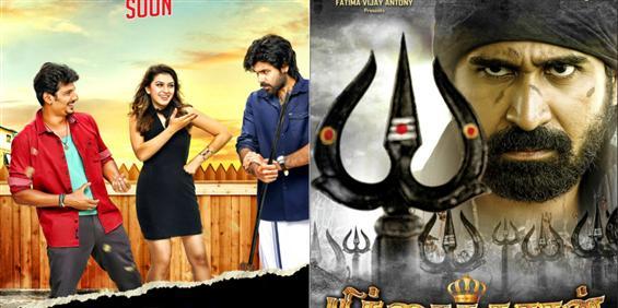 Preview of Pokkiri Raja and Pichaikkaran
