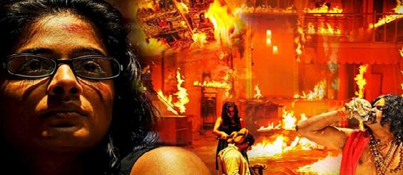Priyamani's Charulatha Review