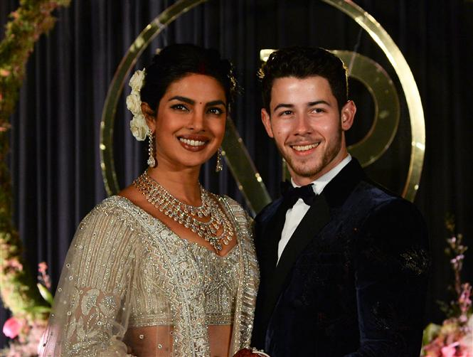 Priyanka Chopra responds to The Cut's 'scam artiste' piece on her wedding to Nick Jonas!