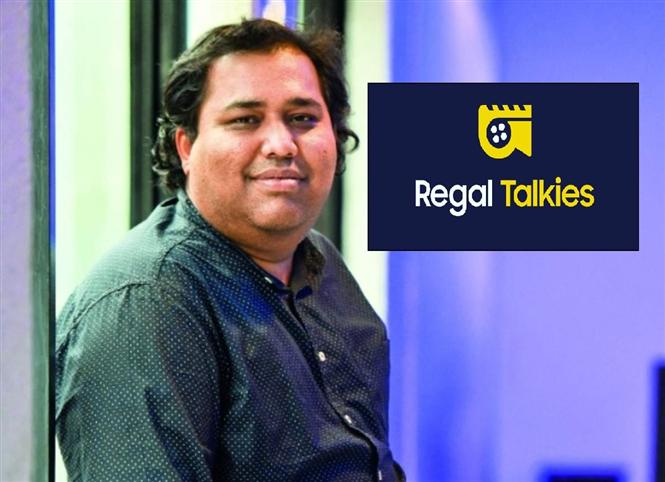 Producer CV Kumar to launch his OTT app this month!