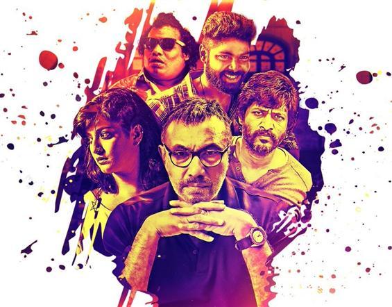 Producer Dhananjayan to release Varalaxmi Sarathkumar, Sathyaraj starrer Echcharikkai