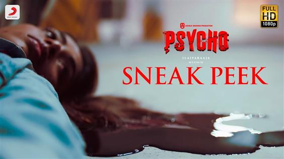 Psycho Sneak Peek Video