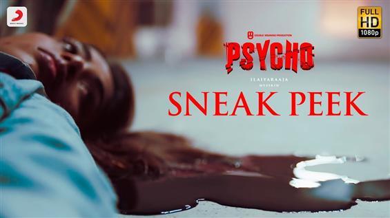 Psycho Sneak Peek Video