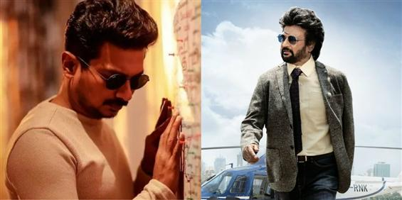 Psycho tops Chennai Box Office! Darbar holds stron...