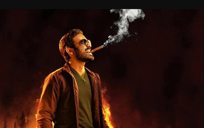 Pudhupettai like gangster role for Dhanush!