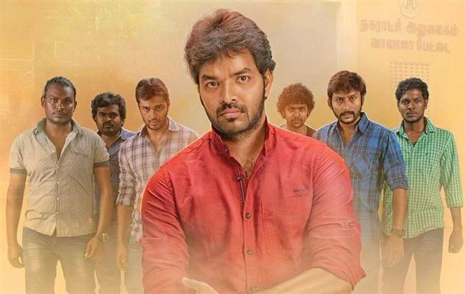 Pugazh Review - Lacks the Fizz