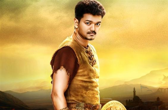Puli grosses Rs 71 crore in the first week - Produ...