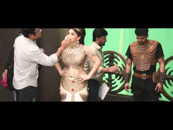Puli Making Video
