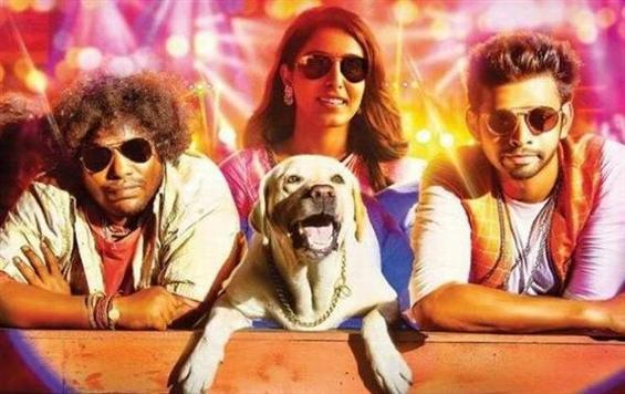 Puppy Tamil Movie Review