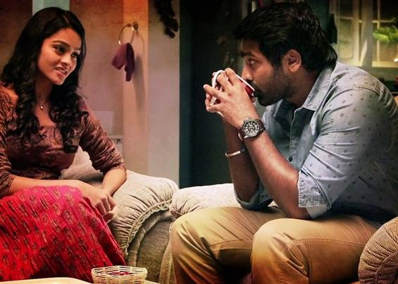 Puriyatha Puthir Review - Relevant? Yes. Engaging?...