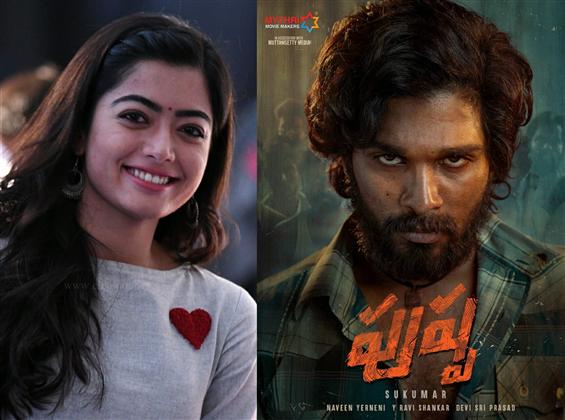 Pushpa: Allu Arjun, Rashmika to resume shooting!
