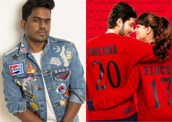 Pyaar Prema Kaadhal : Yuvan Shankar Raja releases High On Love Single