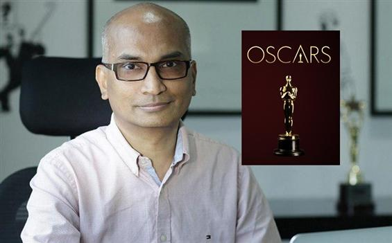 Qube Cinema's Senthil Kumar says Oscars are more t...
