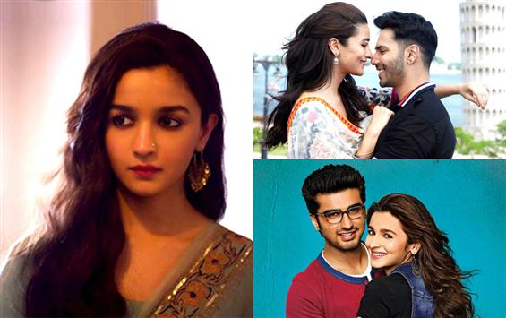 Raazi enters the Rs 100 crore club; Alia Bhatt's third film to join the list