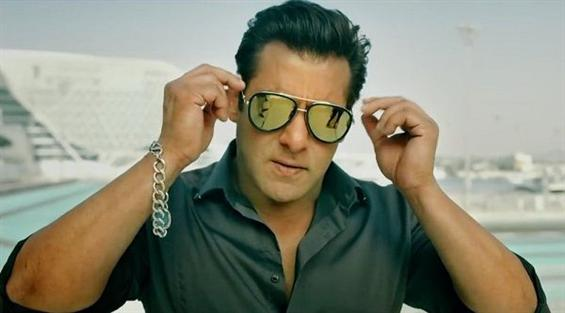 Race 3 crosses Rs 100 crore mark in 3 days; Salman...