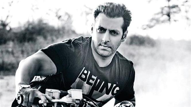 Race 3 Salman Khan Turns Lyricist Unveils Teaser Hindi Movie